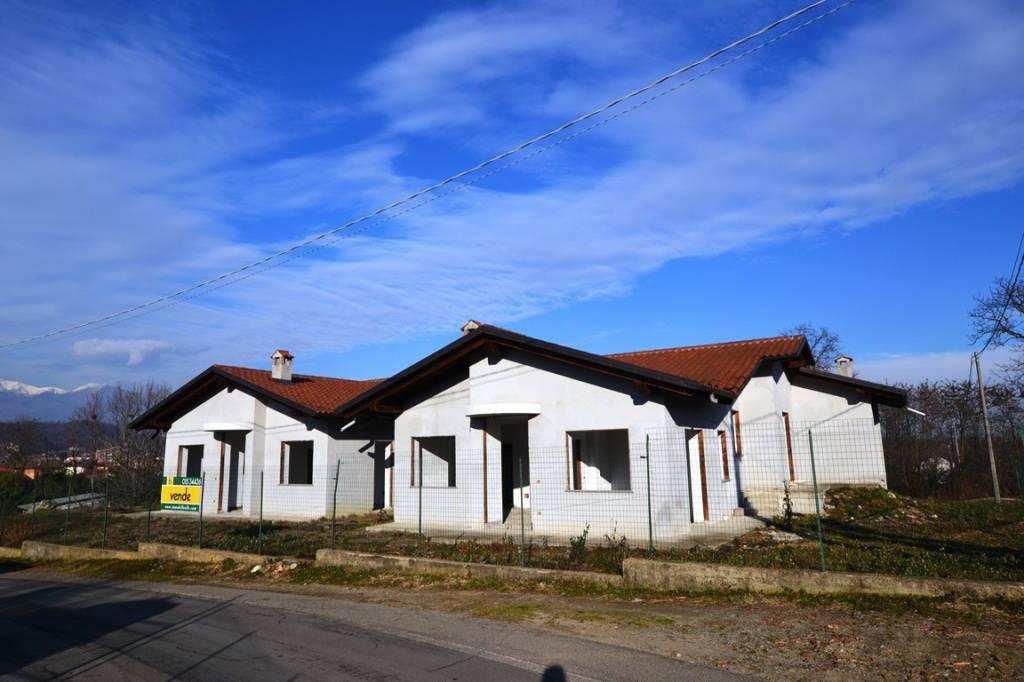 Villa in vendita a Mongrando, 5 locali, prezzo € 85.000   CambioCasa.it