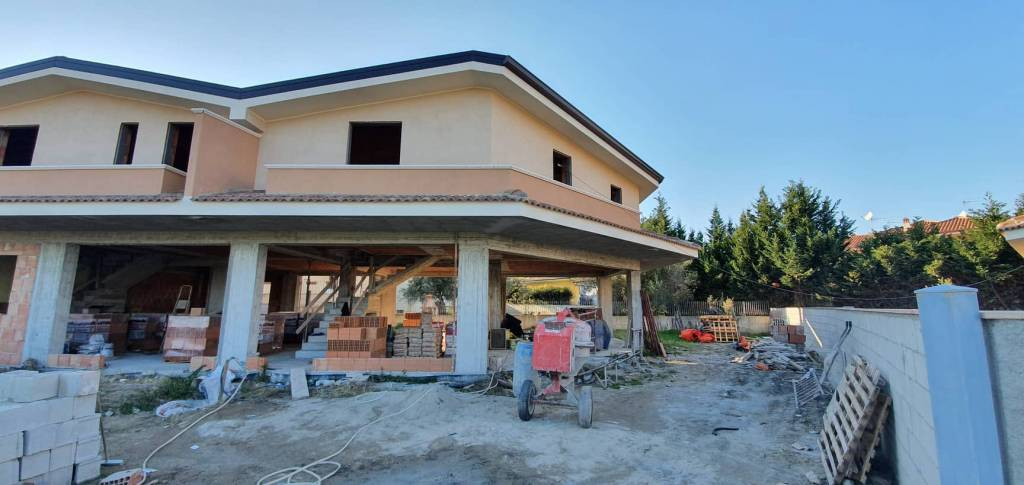 Villa in vendita Rif. 8038975
