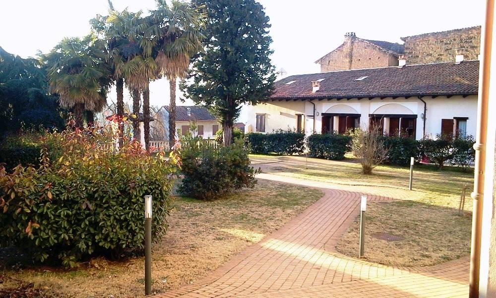 Appartamento in vendita a Montemagno, 3 locali, prezzo € 75.000 | CambioCasa.it