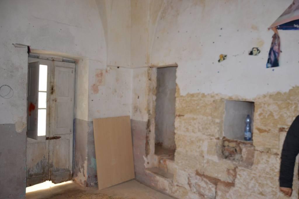 Appartamento in vendita a Gagliano del Capo, 3 locali, prezzo € 65.000 | PortaleAgenzieImmobiliari.it