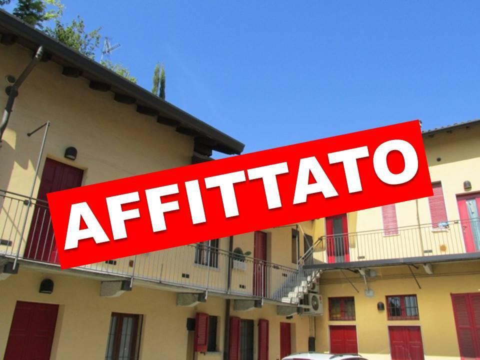 Appartamento in Affitto a Segrate: 1 locali, 30 mq