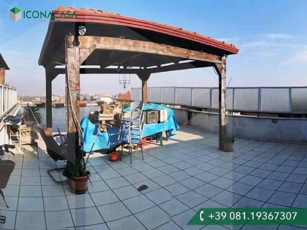 Appartamento in vendita a Giugliano in Campania, 3 locali, prezzo € 85.000 | PortaleAgenzieImmobiliari.it