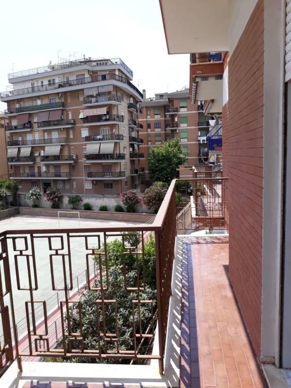 Appartamento in affitto VISTA MARE a Nettuno centro