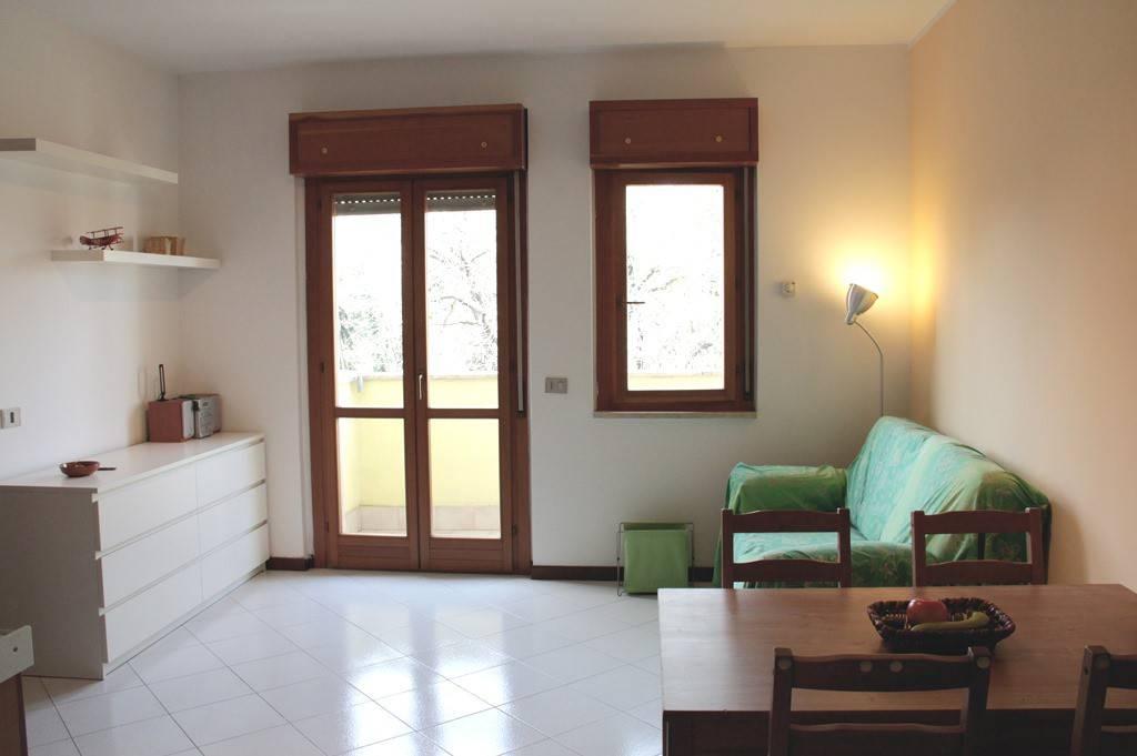 Appartamento in affitto a Bracciano, 2 locali, prezzo € 440 | CambioCasa.it