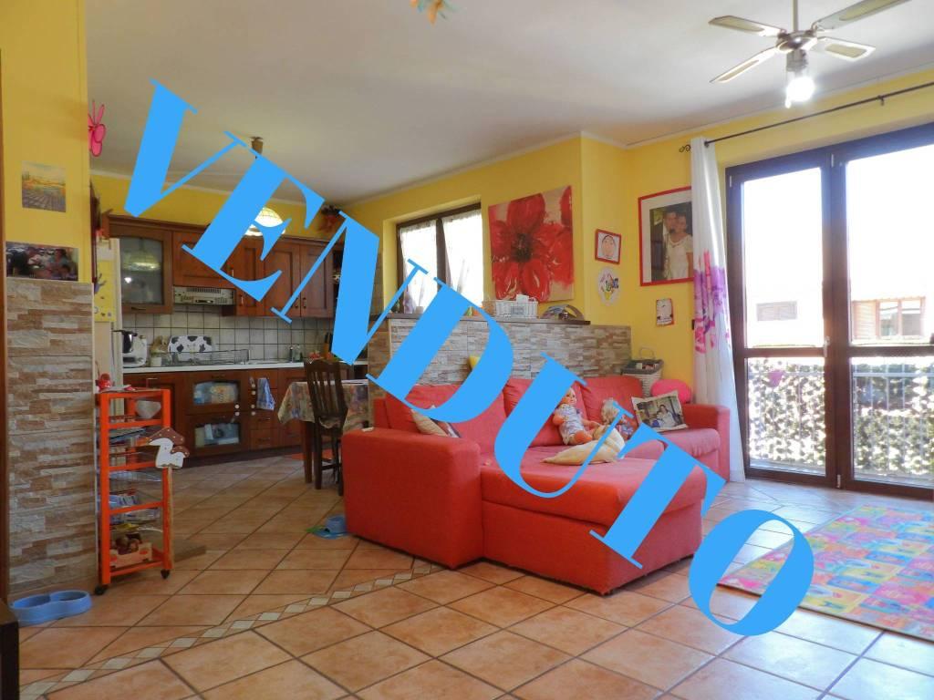 Foto 1 di Quadrilocale via Giacomo Leopardi 38, Condove