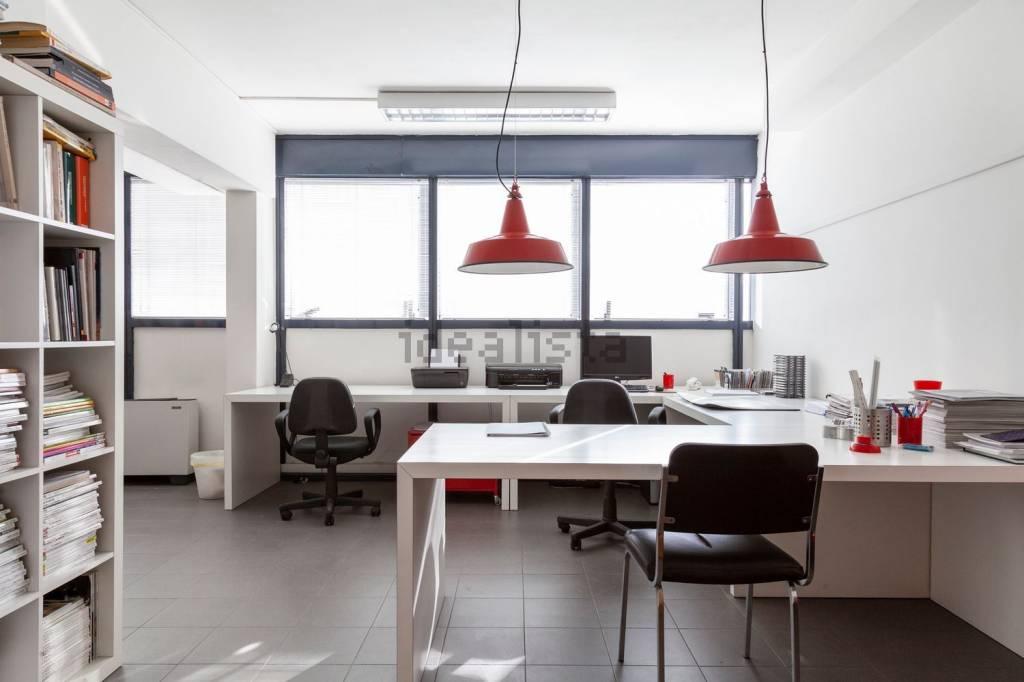 Ufficio-studio in Vendita a Arezzo Centro: 3 locali, 55 mq
