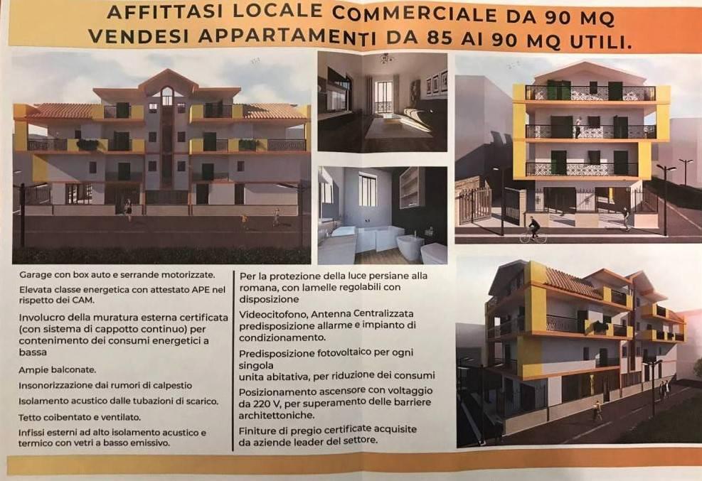 Appartamento in vendita Rif. 9334992