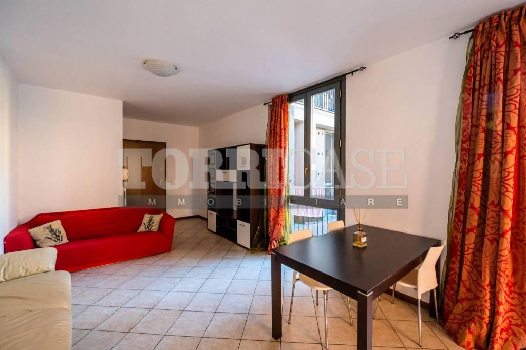 Appartamento in vendita a Alzano Lombardo, 2 locali, prezzo € 85.000 | PortaleAgenzieImmobiliari.it