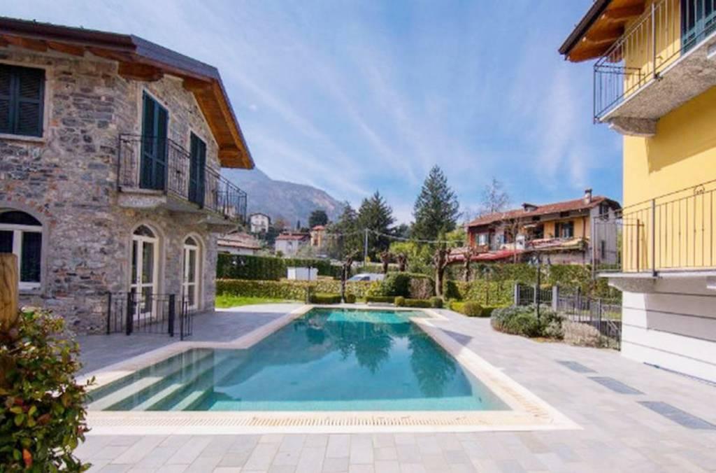 Appartamento in vendita a Bellagio, 3 locali, prezzo € 250.000 | PortaleAgenzieImmobiliari.it