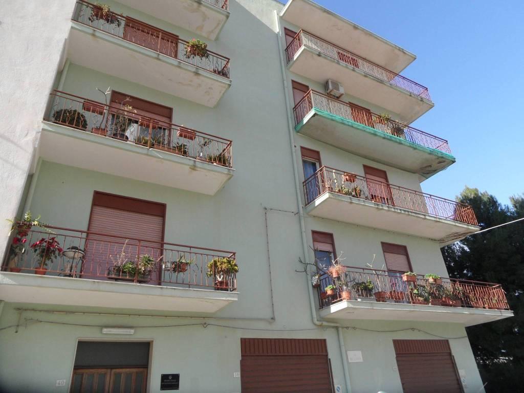 Appartamento in Vendita a Sciacca: 4 locali, 130 mq