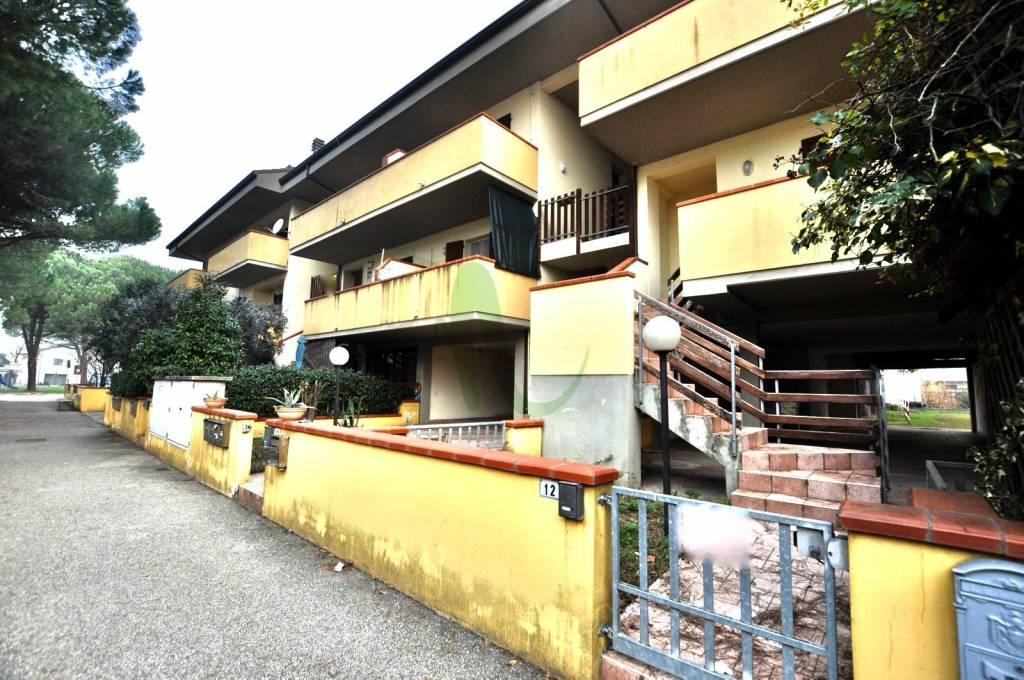 Appartamento in Vendita a Ravenna Centro: 3 locali, 85 mq