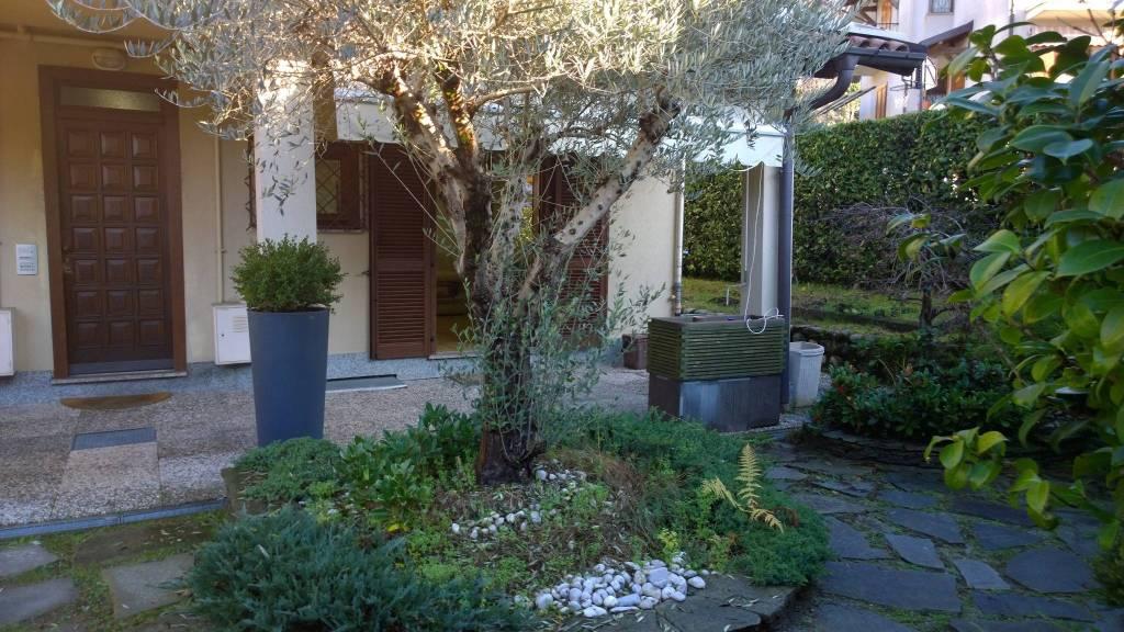 Appartamento in vendita a Montegrino Valtravaglia, 3 locali, prezzo € 105.000 | PortaleAgenzieImmobiliari.it