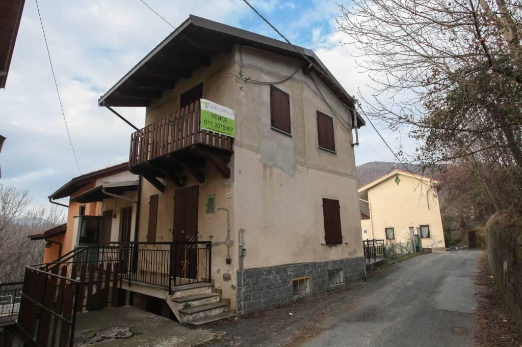 Soluzione Indipendente in vendita a Valgioie, 3 locali, prezzo € 34.000 | CambioCasa.it