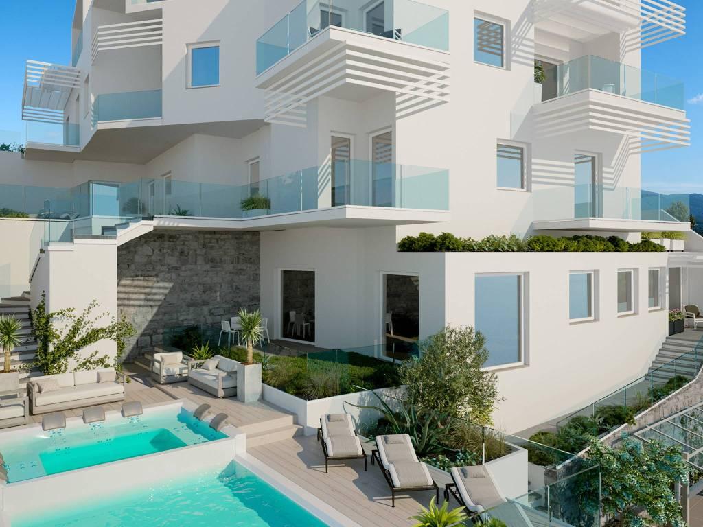 Appartamento in vendita a Laigueglia, 3 locali, prezzo € 238.000 | PortaleAgenzieImmobiliari.it