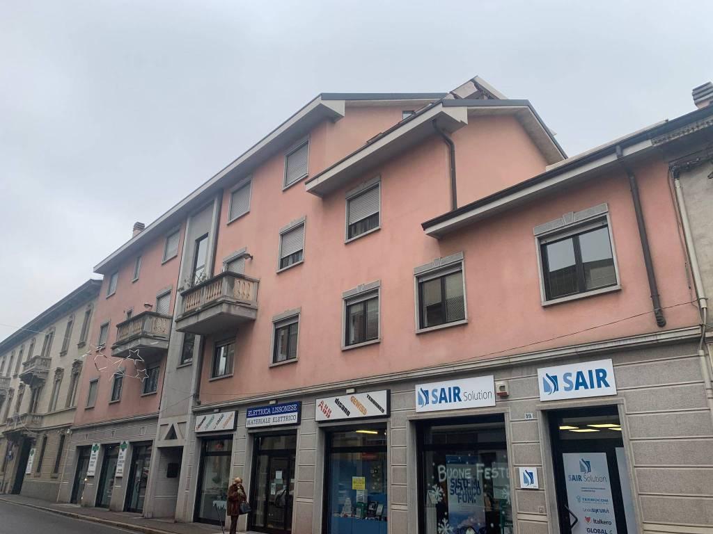 Appartamento in vendita a Lissone, 4 locali, prezzo € 290.000 | PortaleAgenzieImmobiliari.it