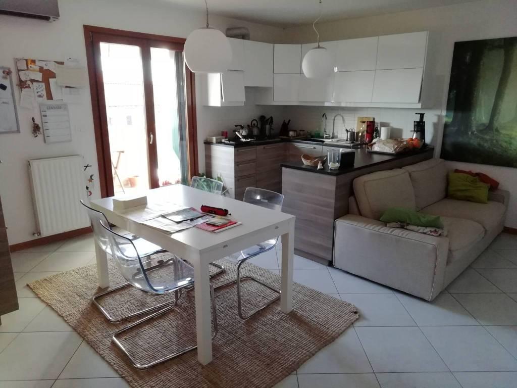 Appartamento in vendita a Premariacco, 3 locali, prezzo € 136.000   PortaleAgenzieImmobiliari.it