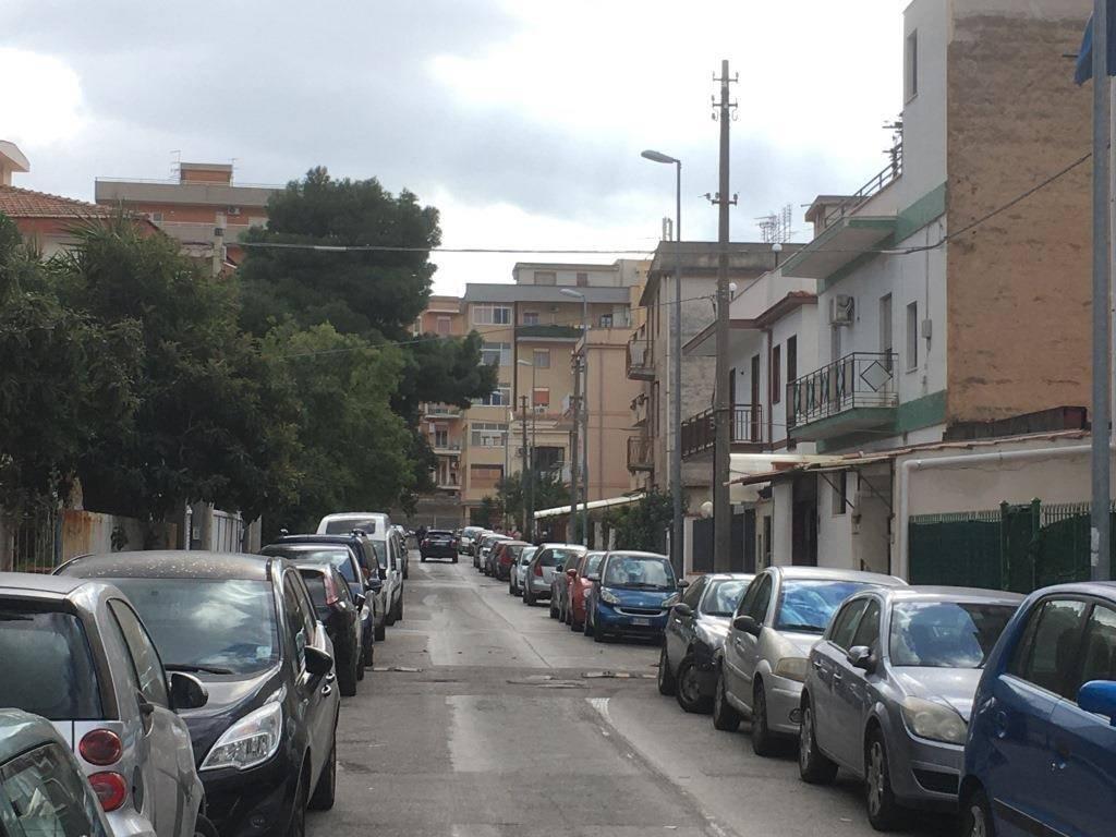 Attico in Affitto a Palermo Semicentro: 3 locali, 112 mq