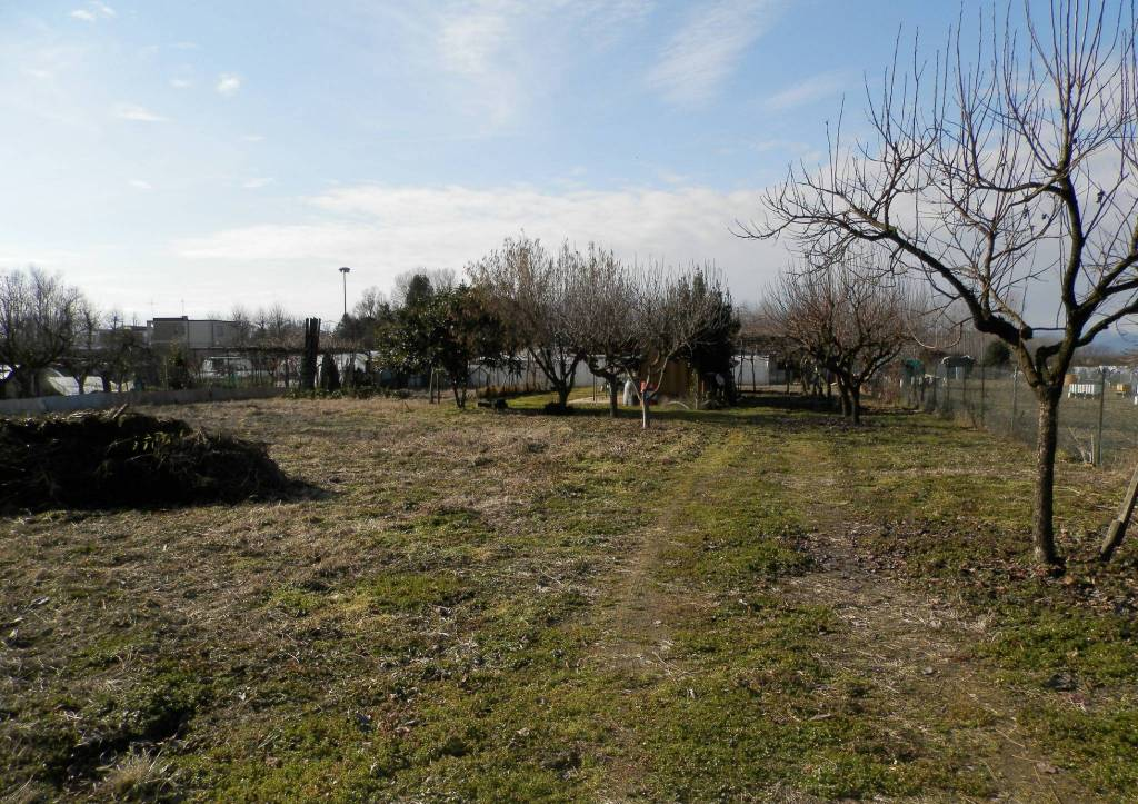 Terreno Agricolo in vendita a La Loggia, 9999 locali, prezzo € 15.000 | CambioCasa.it