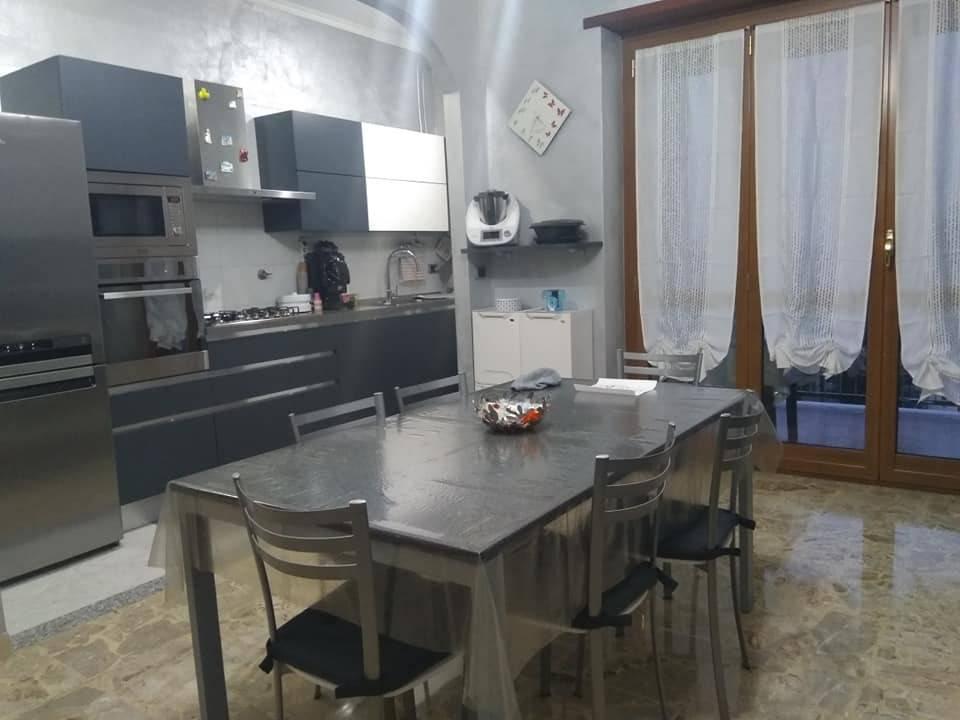 Appartamento in vendita a Caselle Torinese, 3 locali, prezzo € 140.000 | PortaleAgenzieImmobiliari.it