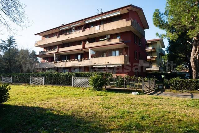 Appartamento in vendita a Cuggiono, 3 locali, prezzo € 78.000 | PortaleAgenzieImmobiliari.it