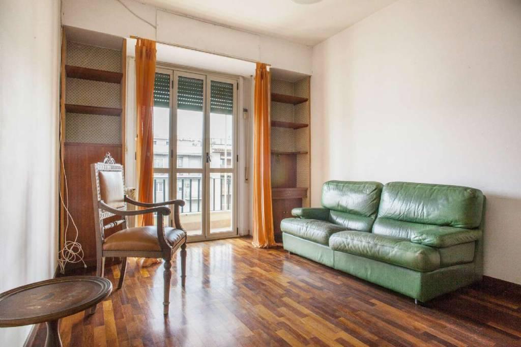 Appartamento in vendita a Roma, 3 locali, zona Zona: 15 . Appio Latino, Appia Antica, Furio Camillo, Alberone, prezzo € 335.000   CambioCasa.it
