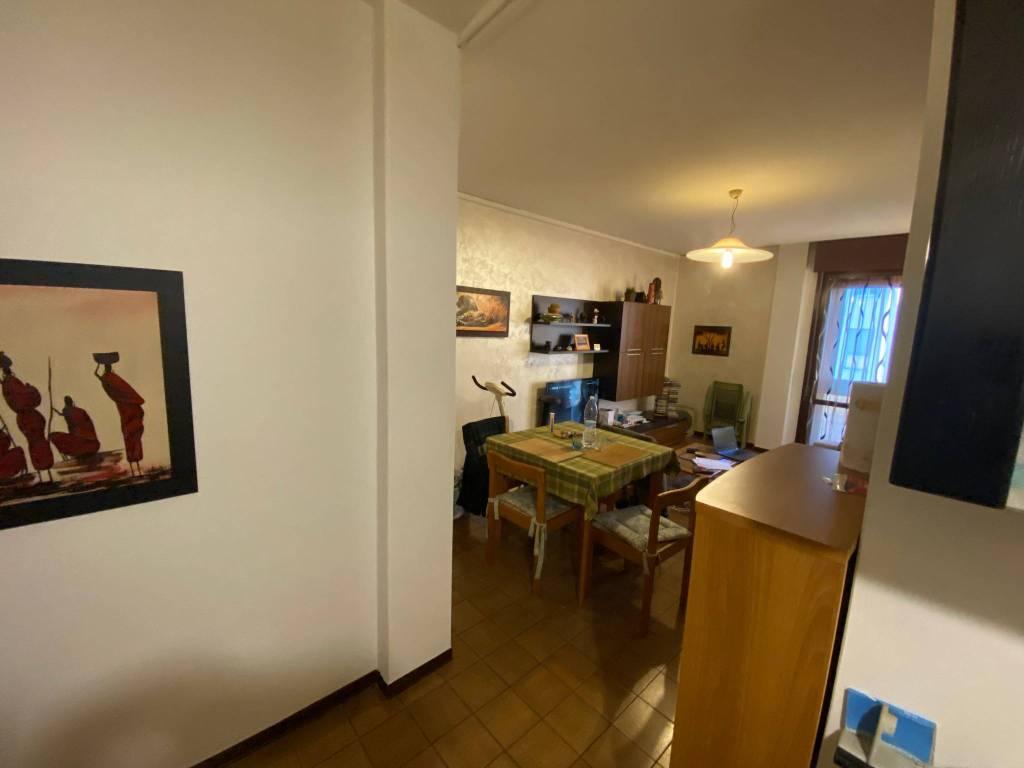 Appartamento in vendita a Vigonza, 1 locali, prezzo € 59.000 | PortaleAgenzieImmobiliari.it