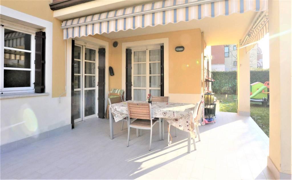 Appartamento in vendita a Roncadelle, 3 locali, prezzo € 198.000 | PortaleAgenzieImmobiliari.it