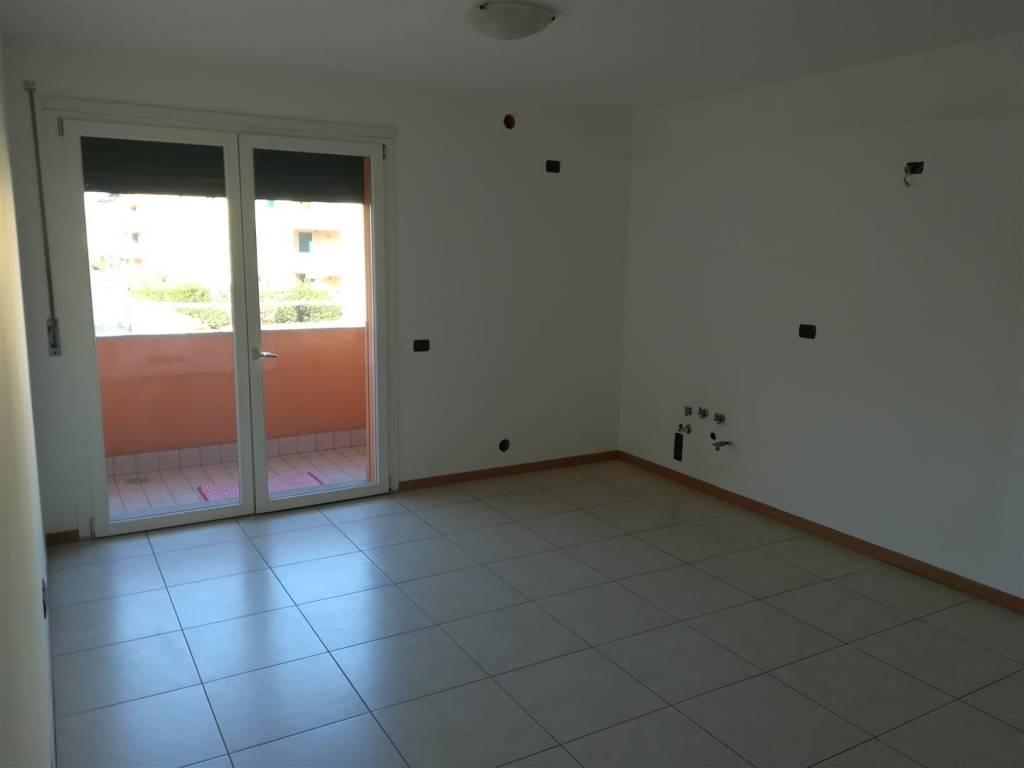 Appartamento in vendita a Vigonza, 3 locali, prezzo € 105.000 | PortaleAgenzieImmobiliari.it