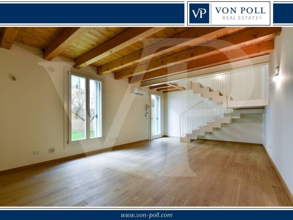 Appartamento in vendita a Vicenza, 3 locali, prezzo € 400.000 | CambioCasa.it