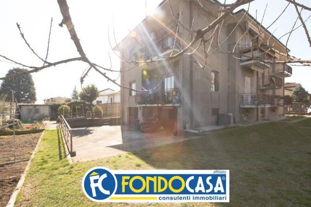 Appartamento in vendita a Cerro Maggiore, 3 locali, prezzo € 150.000 | CambioCasa.it