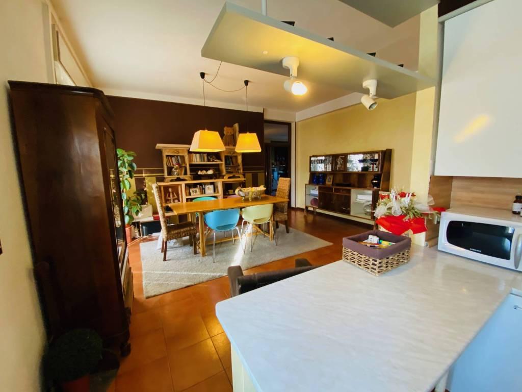 Appartamento in vendita a Concesio, 5 locali, prezzo € 120.000 | CambioCasa.it
