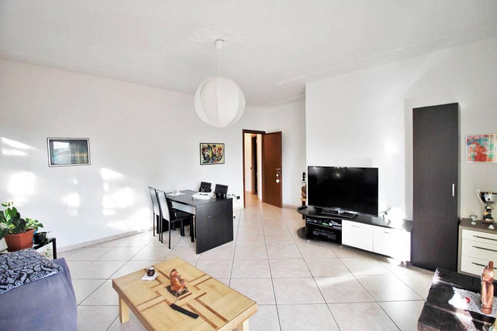 Appartamento in vendita a Marnate, 4 locali, prezzo € 119.000 | PortaleAgenzieImmobiliari.it
