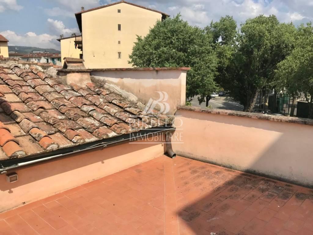 Attico in Vendita a Firenze Semicentro Est: 5 locali, 160 mq