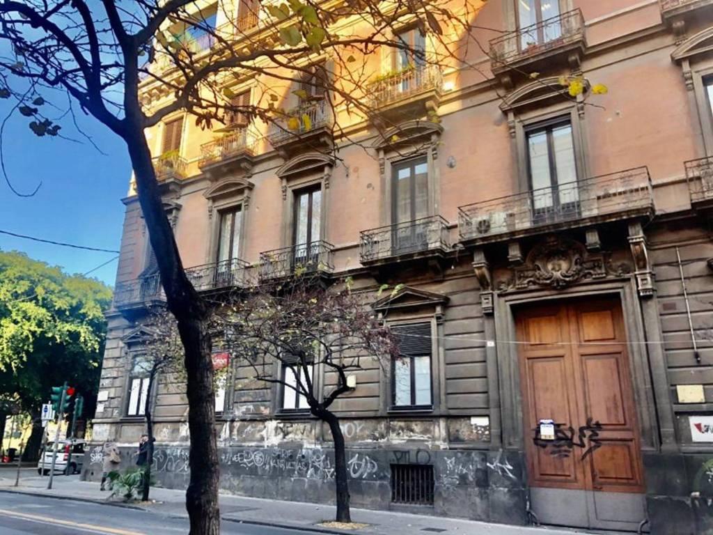 Appartamento in Vendita a Catania Centro:  2 locali, 75 mq  - Foto 1