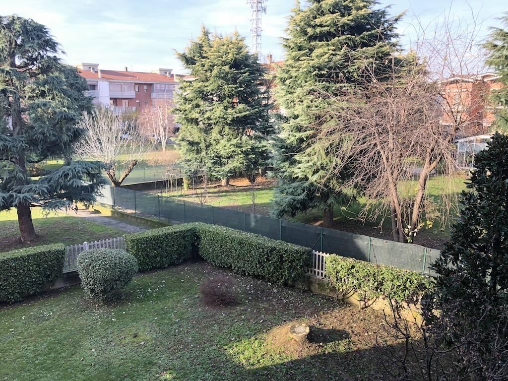 Appartamento in vendita a Leini, 4 locali, prezzo € 121.000 | PortaleAgenzieImmobiliari.it