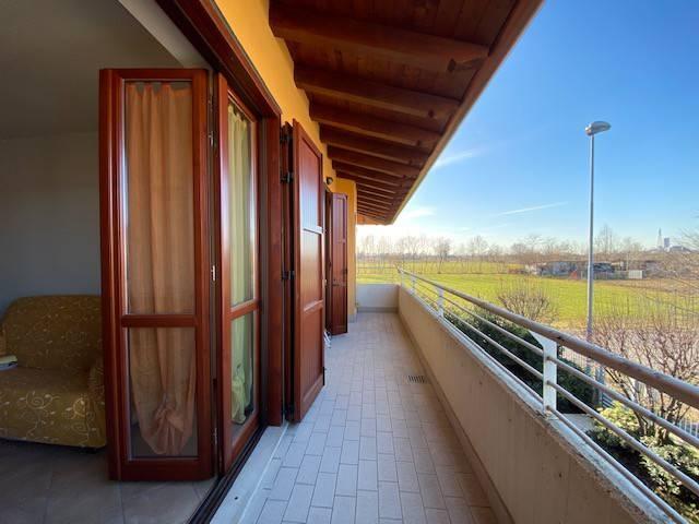 Appartamento in vendita a Nuvolera, 3 locali, prezzo € 135.000   PortaleAgenzieImmobiliari.it