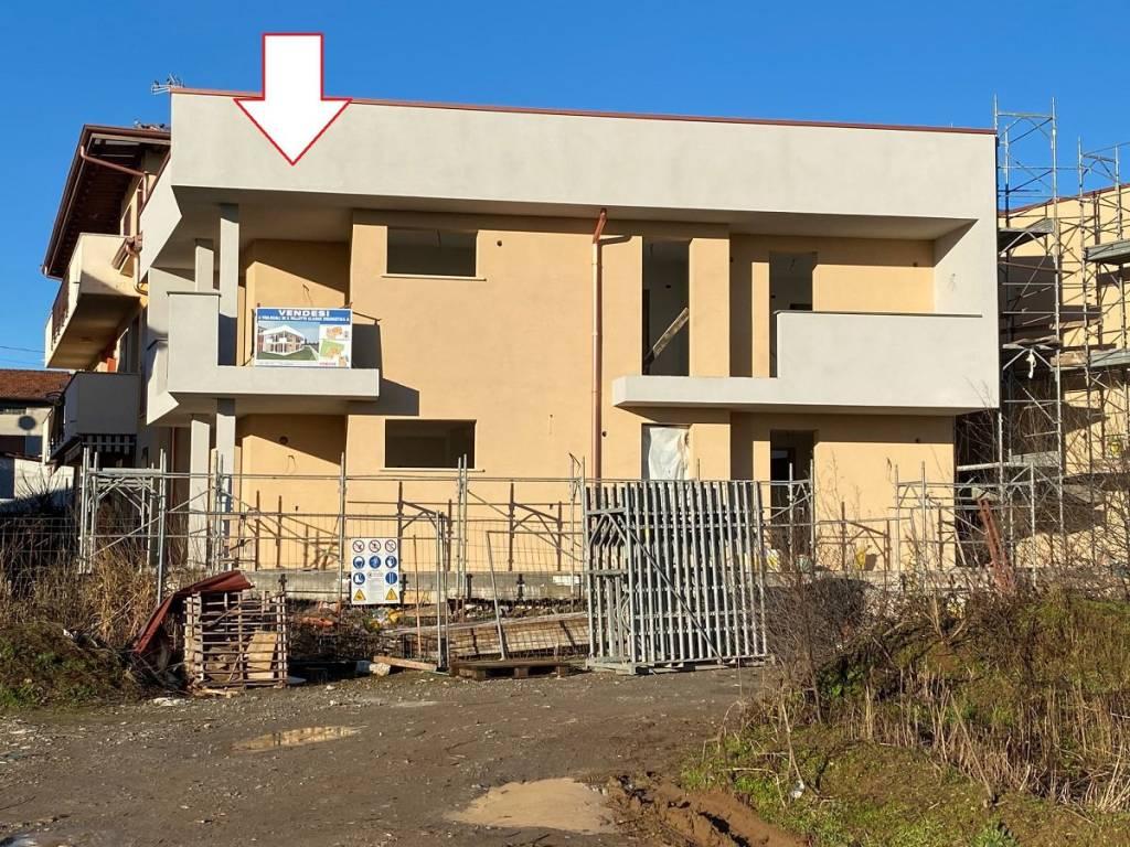 Appartamento in vendita a Travagliato, 4 locali, prezzo € 205.000 | PortaleAgenzieImmobiliari.it