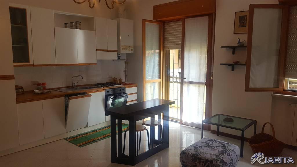 Appartamento in Affitto a Piacenza Periferia Est: 2 locali, 65 mq
