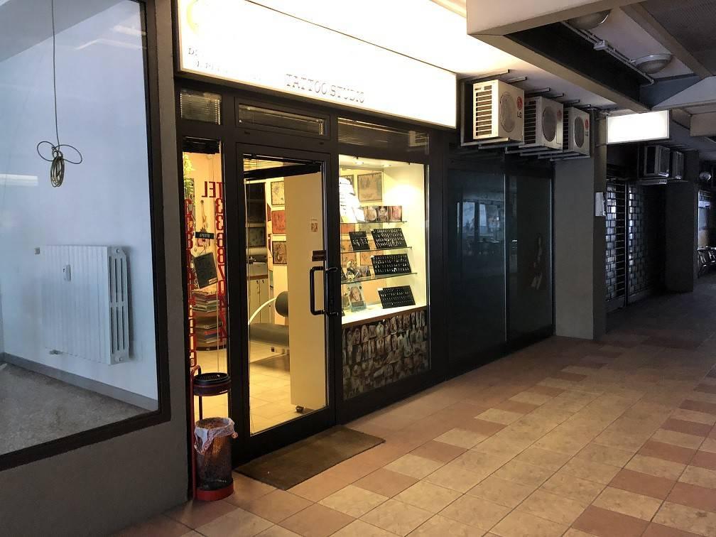 Negozio / Locale in vendita a Novate Milanese, 2 locali, prezzo € 90.000 | CambioCasa.it