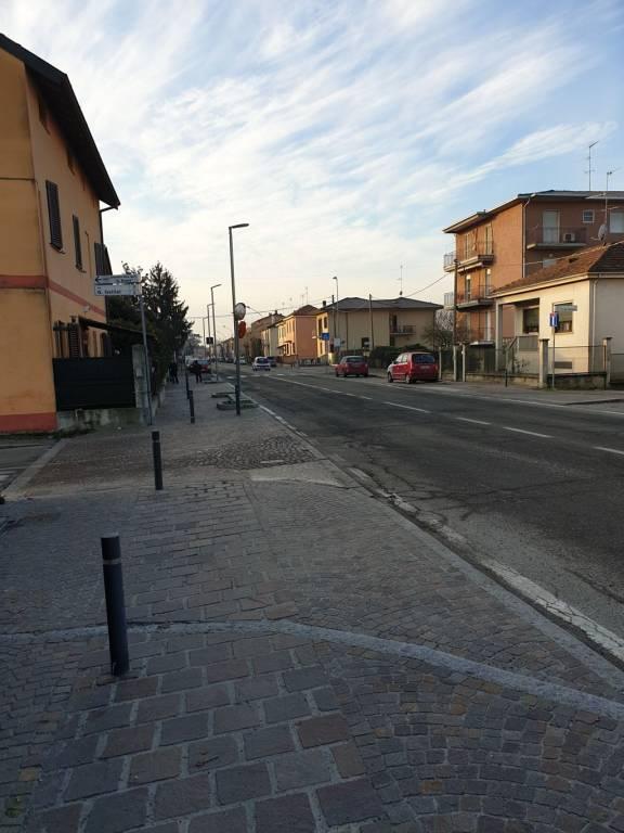 Ristorante / Pizzeria / Trattoria in vendita a San Martino Siccomario, 4 locali, prezzo € 140.000 | CambioCasa.it