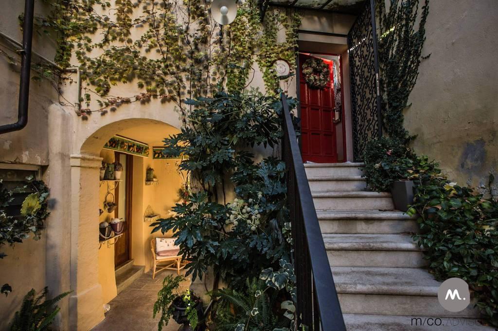 Casa Indipendente in ottime condizioni parzialmente arredato in vendita Rif. 7835289