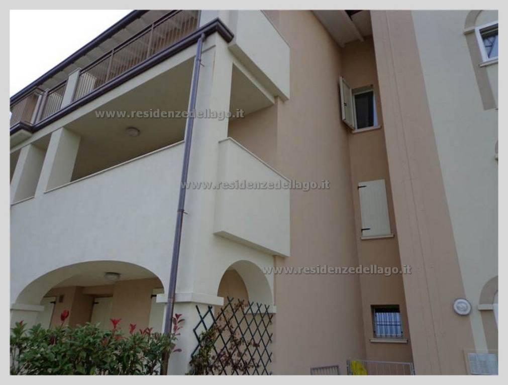 Appartamento in vendita a Desenzano del Garda, 3 locali, prezzo € 192.000 | PortaleAgenzieImmobiliari.it
