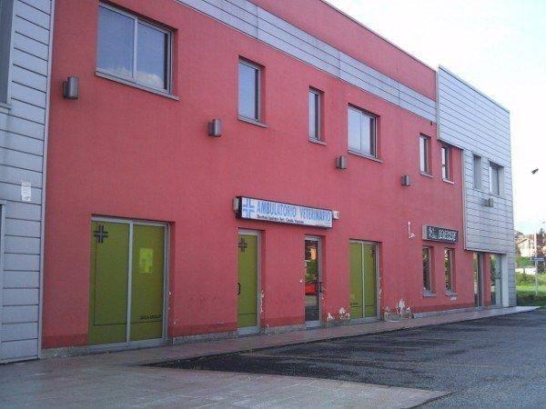 Negozio / Locale in affitto a Pianezza, 1 locali, prezzo € 1.500   CambioCasa.it