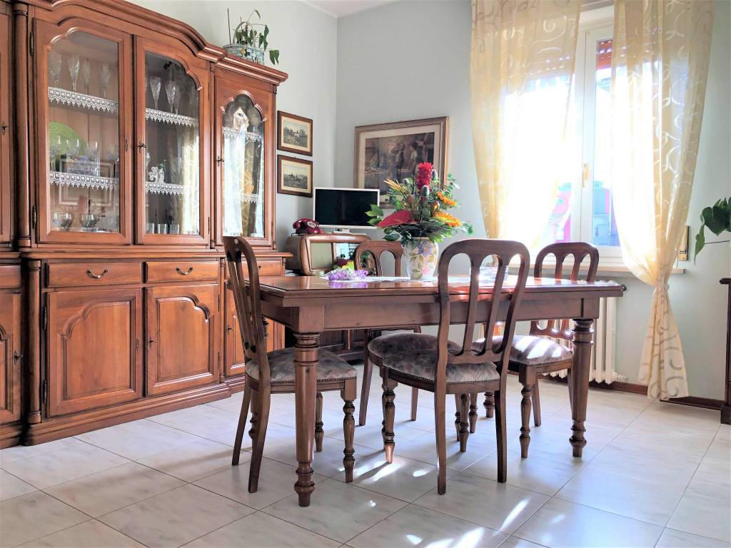 Appartamento in Vendita a Parma Periferia Ovest: 2 locali, 60 mq