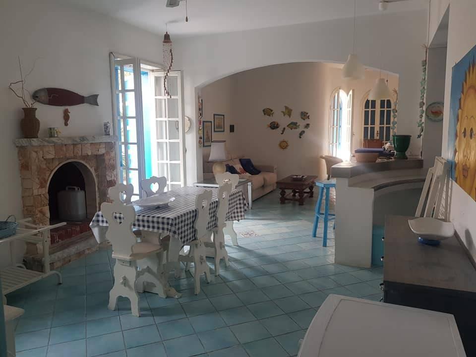 Villa in Vendita a Porto Cesareo Centro:  5 locali, 150 mq  - Foto 1