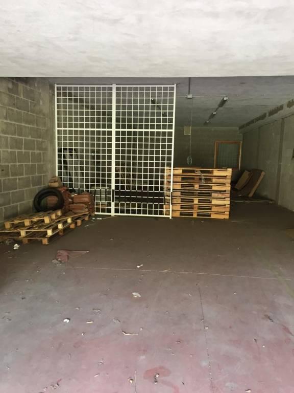Box in Vendita - via Pietro Ubaldo Angeletti