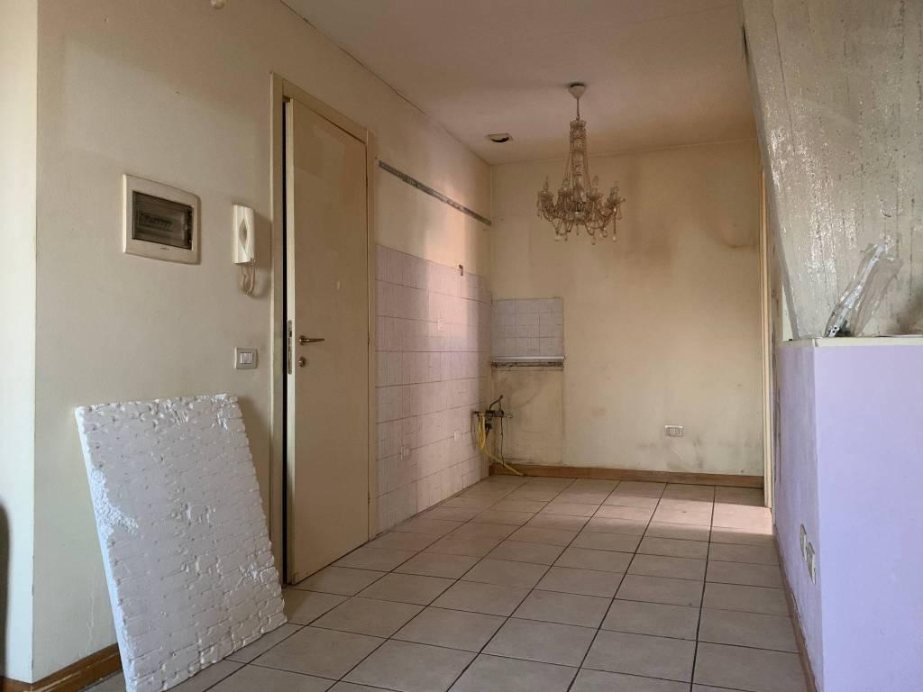 Appartamento in Affitto a Pistoia Periferia Sud: 2 locali, 50 mq