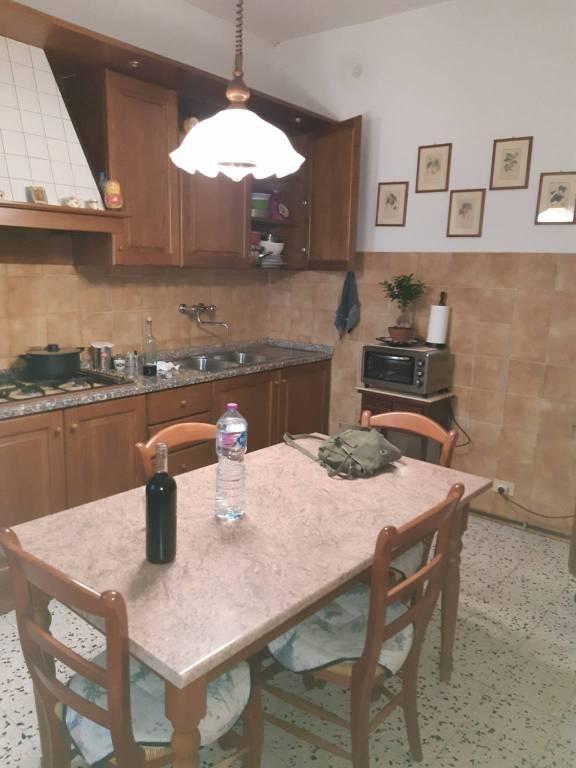 Casa indipendente in Vendita a Peccioli Periferia: 5 locali, 114 mq