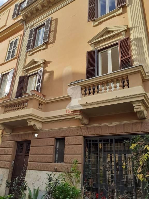 Appartamento in Affitto - via Giacomo Venezian