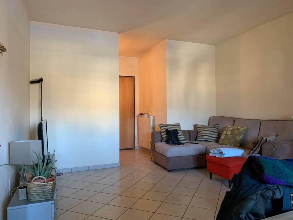 Appartamento in Affitto a Pistoia Periferia Ovest: 4 locali, 95 mq